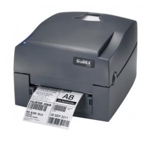 Etikečių spausdintuvas Godex G500 su LAN jungtimi (011-G50E02-000)