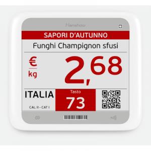 Elektroninės kainų etiketės EPD XL