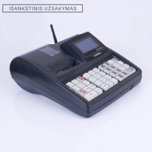 kasos aparatai Datecs DP-500 PLus