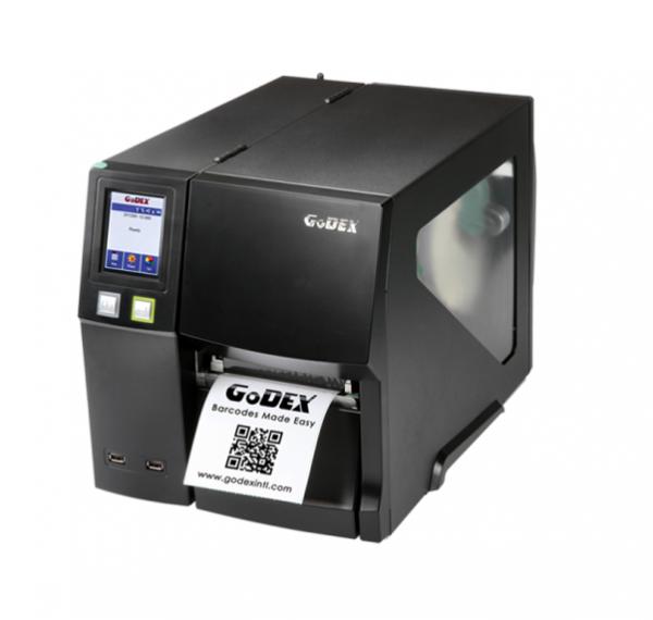 Pramoniniai spausdintuvai Godex ZX1200Xi / ZX1300Xi