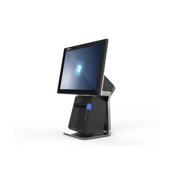 Senor i5 series kompiuteris su lietimams jautriu ekranu