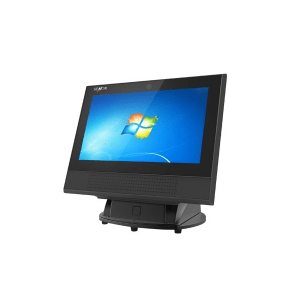 Senor iCPOS 194 kompiuteris su lietimams jautriu ekranu