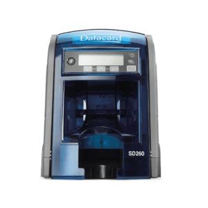 Kortelių spausdintuvas Datacard SD260
