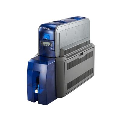 Kortelių spausdintuvas Datacard SD460