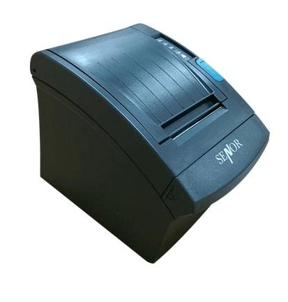 Kvitų spausdintuvas Senortech GTP 250 II