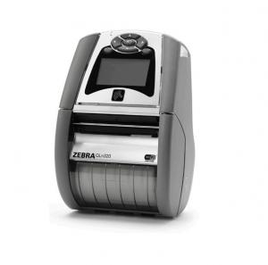 Pramoninis lipdukų spausdintuvas Zebra 220Xi4