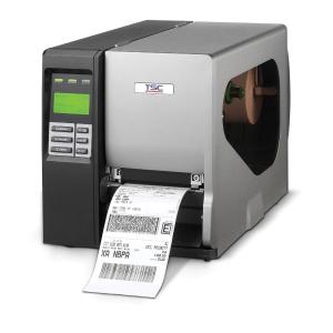 Pramoninis spausdintuvas TSC TTP-246M/TTP-344M