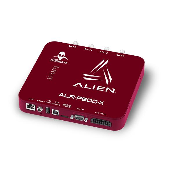 RFID skaitytuvas Alien ALR-F800-X
