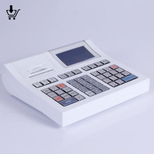 Kasos aparatas Datces WP-500